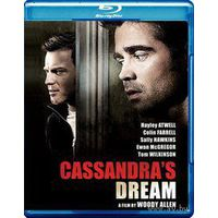 Мечта Кассандры / Cassandra's Dream (Колин Фаррелл,Юэн МакГрегор)DVD5