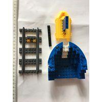 Конструктор Лего LEGO оригинал и не только детальки набор на фото