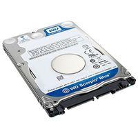 "Жесткий диск Western Digital WD Scorpio Blue 320 GB (WD3200BPVT, S/N: WXL1E32JYKLL, S-ATA, 2,5"")"
