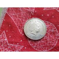 Доллар Австралия серебро 999 проба