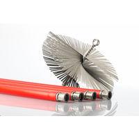 Аренда ёршика для чистки дымохода