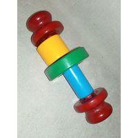 Развивающая игрушка BRIO Швеция Брио деревянная