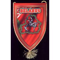 Вымпел Белорусская федерация борьбы