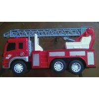 Пожарная машина имп.