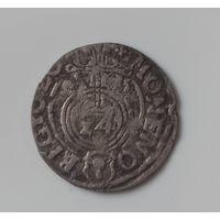 Полторак 1625 (R2) из старой коллекции
