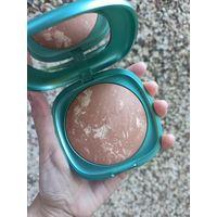 Бронзер Kiko Unexpected Paradise Bronzer (02 Universal Sienna)