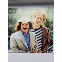 Simon and Garfunkel s – Greatest Hits (CBS) EX/EX