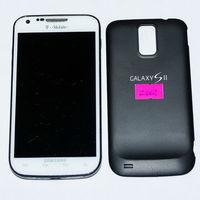2182 Телефон Samsung S2 T989. По запчастям, разборка