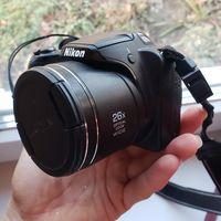 Фотоаппарат Nikon Coolpix L330