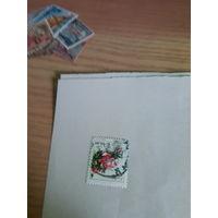 Алжир марки