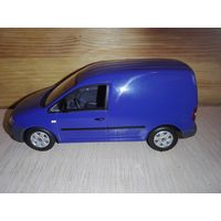 Volkswagen Caddy . Minichamps.1/43