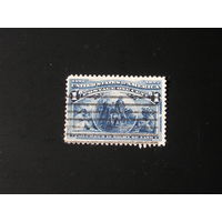 США 1892 Колумб (4)