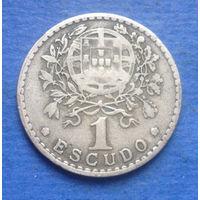 Португалия 1 эскудо 1945