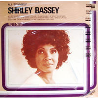 Shirley Bassey, All By Myself, LP 1982
