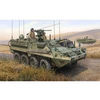 Trumpeter 00397 Танк 1/35 M1130 Stryker Commamder Vehicle (CV)