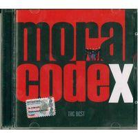 CD Группа Моральный Кодекс / Moral Codex - The Best (2002)