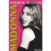 Andrew Morton. Madonna. Книга на немецком языке