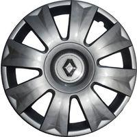 Колпаки колесные R15 модельные для Renault WC42915 4шт