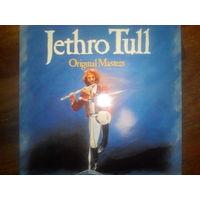 Jethro Tull Original Masters UK