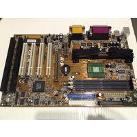 Chaintech 6ATA2 (Slot 1) (VIA Apollo Pro133) ISA