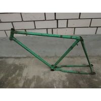 Велосипед ссср.рама