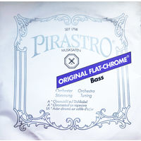 Cтруны для контрабаса Pirastro Flatchrom 4/4 Solo