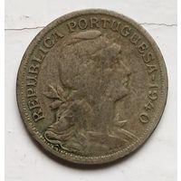 Португалия 50 сентаво, 1940 4-5-21