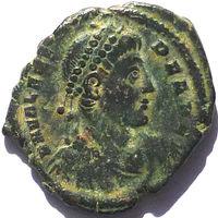 ВАЛЕНТ II (364-378 г.) АНТИОХИЯ. АЕ3.