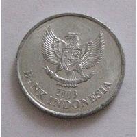 Индонезия 100 рупий 2003