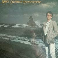 Mike Oldfield /Incantations/1978, Virgin, 2LP, NM, England