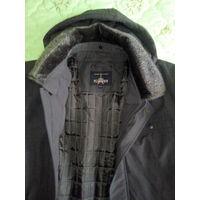 Куртка осень/зима Польша размер 56