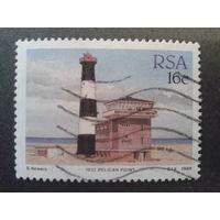 ЮАР 1988 маяк