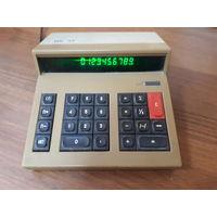 Калькулятор МК 42