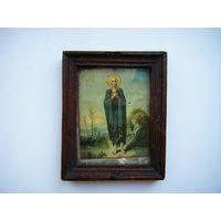 Икона Св. Пр. Мария Египетская.