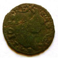 Солид 1665