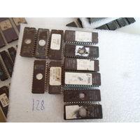 Микросхемы M271001 , 27C1001 27C010