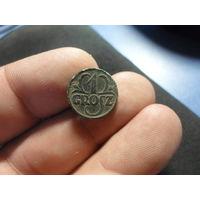 1 грош 1925 г. Речь Посполита (4)