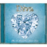 2CD Diva The 12 Memories About Love (07 Jun 2006)