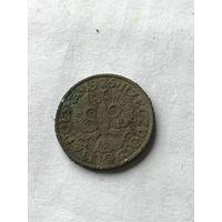 Польша 2 гроша 1925