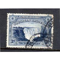 Южная Родезия. Ми-31.Водопад Виктория.1932.