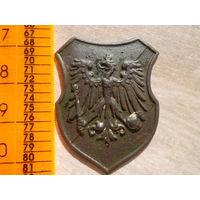 Австрийско-Прусская кокарда по первой мировой