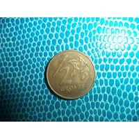 2 гроша 1992 Польша