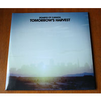 "Boards of Canada ""Tomorrow's Harvest"" 2LP, 2013"
