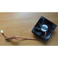 Вентилятор в корпус 80мм HEC HF-8025M12S