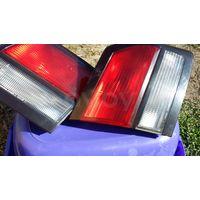 Комплект задних фонарей для Mazda 626, 1997 г.хетчбек.