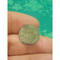 Монета ВКЛ в люксе. Рельеф
