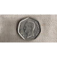 Венесуэла 100 боливаров 1999 (Zo)