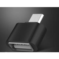 OTG адаптер Micro USB/USB 2,0