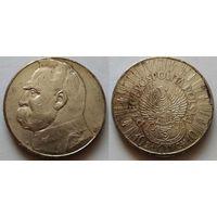10 злотых 1934 легионер