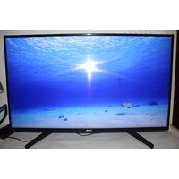 Телевизор Sony KD-43XF7005, 4K(UHD),Wi Fi, Smart Tv mod. 2018